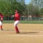 Barrett and Wyatt lead softball offense in win over Oak Hills