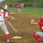 Roberts throws no hitter as Wyatt leads offense in 14-0 win over Princeton