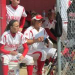 Softball voted #2 overall seed in OHSAA tournament draw, defeat Ursuline in big comeback win