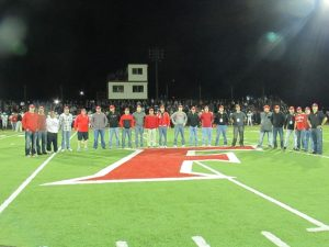 30th Reunion of 1986 State Football Champions