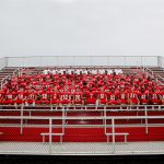 FOOTBALL – Middle School Informational Meeting, May 24th @ Crossroads