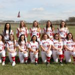 Softball sweeps Sycamore in final series of GMC play