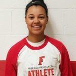 Athlete of the Week– Apr 9 – Apr 15 – RHIANA HUBBARD(SR) – Softball