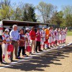 Seniors honored, team notches 15th season win over Colerain