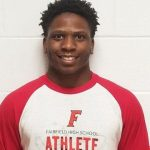 "Athlete of the Week Apr 30 – May 6 –  KEMARI ""BUDDY"" BROWN (JR) – Lacrosse"
