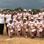 Softball advances to District Semi-Finals after 8-6 win over McAuley in Sectional Tournament