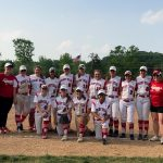 Softball rolls on to District Championship Game after 2-0 win over Western Brown