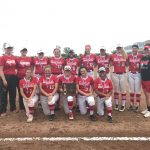 Softball ends season as District Runner-up, thanks all the fans and supporters throughout the season