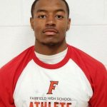 Athlete of the Week Aug 20 – Aug 26 – JUTAHN MCCLAIN (JR) – Football