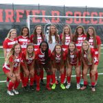 Girls Soccer handles Lakota West, East up next for Senior Night…