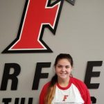 Athlete of the Week Aug 27 – Sep 2 – HEATHER ZAGLAUER (SR) – Golf