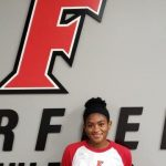 Athlete of the Week Sep 3 – Sep 9  AMAYA TURNER (JR) – Tennis