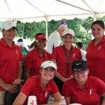 Girls Golf GMC Tournament News…