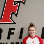 Athlete of the Week Sep 10 – Sep 16 – JESSICA BOLAND (SR) – Volleyball