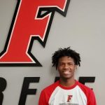Athlete of the Week Sep 10 – Sep 16 –  SAWIAHA ELLIS (JR) – Football