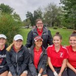 Girls Golf Update…