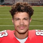 ERICK ALL – LAROSA'S MVP FEATURED ATHLETE OF THE WEEK