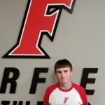 Athlete of the Week Sept 24 – Sept 30 – CHANDLER KELLUM (JR) – Golf