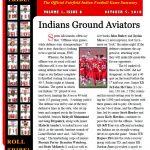 Football Weekly Warpath Volume 6