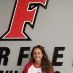 Athlete of the Week Oct 1 – Oct 7 – ALEXIS GOINS (SR) – Soccer