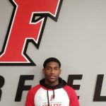 Athlete of the Week Oct 1 – Oct 7 – DEL THOMAS (SR) – Football