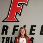 Athlete of the Week Oct 8 – Oct 14 –  IZZY WISSEL (SR) – Soccer