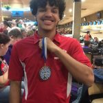 Boys Bowling compete in Kick Off Classic in Columbus – Gray named to All Tournament Team