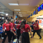 Bowling continues to roll…