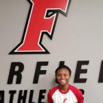 Athlete of the Week  Nov 26 – Dec 2  ZAHRYA BAILEY (SR) – Basketball