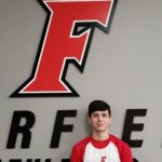 Athlete of the Week Dec 3 – Dec 9 – ANDREW NEWKIRK (JR) – Wrestling