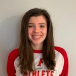 Athlete of the Week Dec 3 – Dec 9 –  LAUREN ZINK (SR) – Bowling