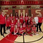 2018-2019 Girls Basketball