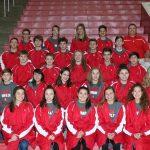 2018-2019 Swim Team