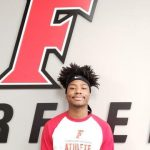 Athlete of the Week Dec 17 – Dec 30 – STEVEN TAYLOR (SR) – Basketball