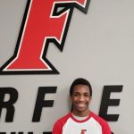 Athlete of the Week Dec 10 – Dec 16 – MOUSTAPHA BAL (SR) – Wrestling