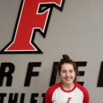 Athlete of the Week Jan 7 – Jan 13 –  KAYLA SUMMERVILLE (SR) – Basketball