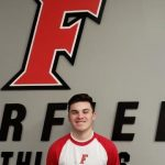 Athlete of the Week Jan 7 – Jan 13 – AUSTIN VANOSS (SR) – Bowling