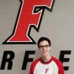 Athlete of the Week Jan 21 – Jan 27 – THOMAS DASHLEY (SR) – Bowling