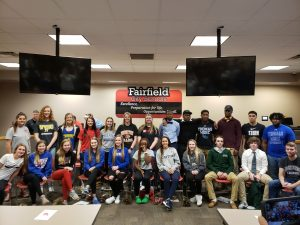 Winter Signing Day 2019