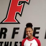 Athlete of the Week Jan 28 – Feb 3 – KELIS JONES (SR) – Basketball