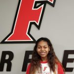 Athlete of the Week Feb 11 – Feb 17 – ALEXIS YARBROUGH (JR) – Basketball