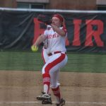 Hannah Miller is PERFECT…Wooton homers to lead Softball over Princeton