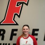 Athlete of the Week Mar 25 – Mar 31 – LINDSEY MITCHELL (SR) – Softball
