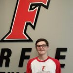 Athlete of the Week Apr 1 – Apr 7 – ALEX QUEDENS (SR) – Volleyball