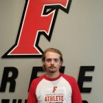Athlete of the Week Mar 25 – Mar 31- CAMERON TENHUNDFELD (SR) – Baseball