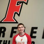 Athlete of the Week Apr 8 – Apr 14 – JAKE HEYSER (SR) – Tennis