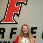 Athlete of the Week Apr 8 – Apr 14 – HANNAH MILLER (SR) – Softball