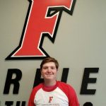 Athlete of the Week Apr 22 – Apr 28 –  AIDAN POST (SR) – Baseball