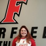 Athlete of the Week Apr 22 – Apr 28 – NATALIE ELLIOTT (SR) – Softball