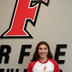 Athlete of the Week Apr 29 – May 5 – MARISSA MEYER (SO) – Lacrosse